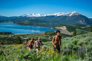 Peak Performance Running - Altitude Camp - Ptarmigan Peak