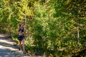 Peak Performance Running - Altitude Camp - Workout
